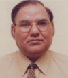 R S Tripathi, Risk Care Insurance Broking Services